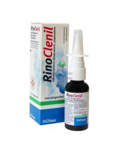 RINOCLENIL*200 dosi spray nasale 100 mcg