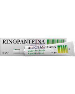 RINOPANTEINA UNGUENTO NASALE 10 G  (SCADENZA 08/2020)