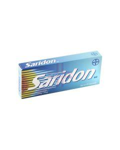 SARIDON*10 cpr