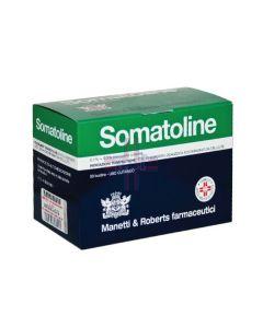 SOMATOLINE*emuls derm 30 bust 0.1% + 0.3%