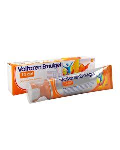 VOLTAREN EMULGEL*gel derm 120 g 1% con tappo applicatore